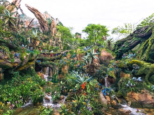 Best Days to Visit Each Park in Disney World in a Week