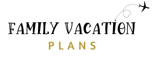 Family Vacation Plans