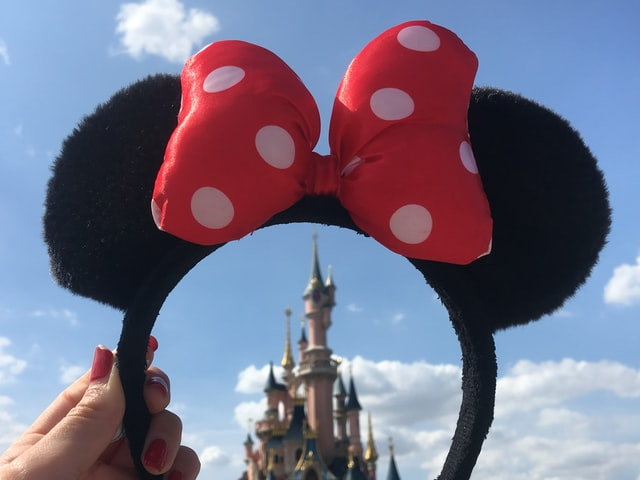 How to Plan an Affordable Disney World Vacation